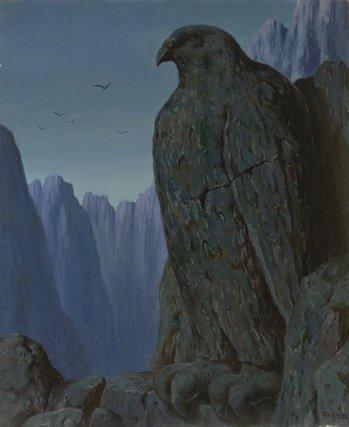 Magritte--les pas perdus.jpg